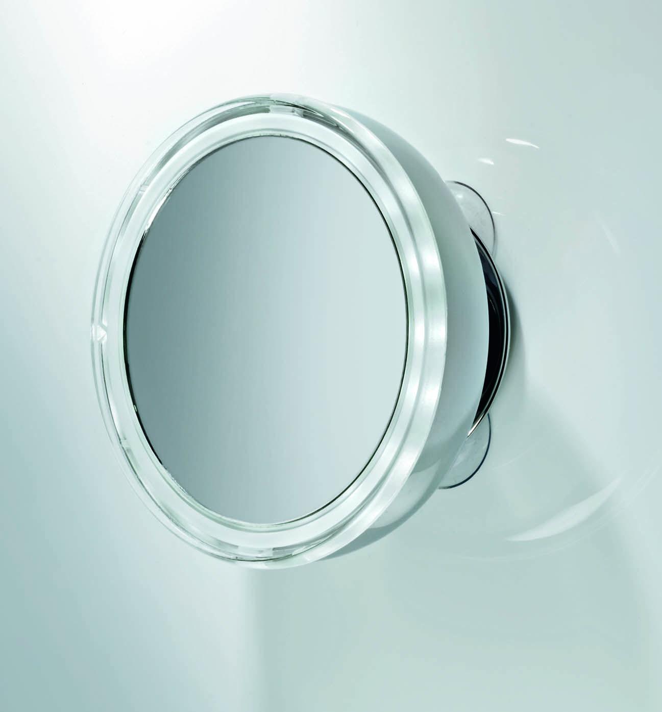 Super Reis Make-up spiegel met LED verlichting - Passier - Den Haag TV-15